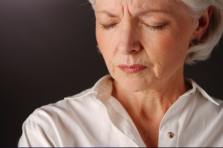 Are Caregivers at Higher Risk for Fibromyalgia?-Image