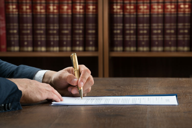Can a Caregiver Change or Resign Power of Attorney Responsibilities?-Image