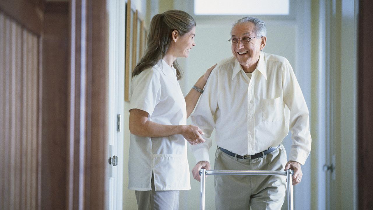 Senior Rehabilitation Settings and Levels of Care Explained-Image