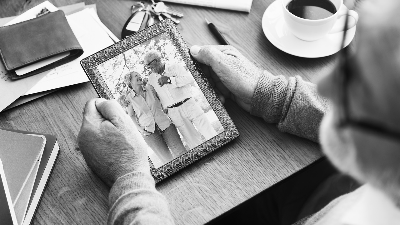 What Happens When the Caregiver Passes Before the Patient?-Image