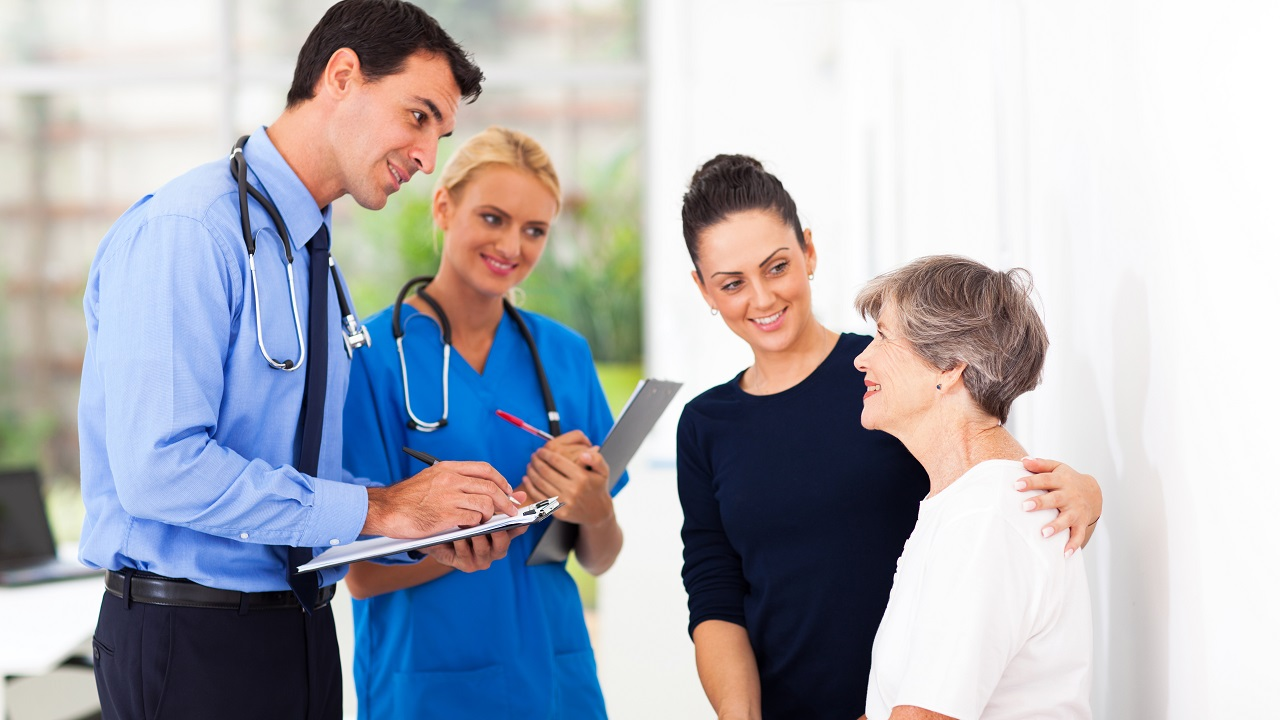 Family FAQ: Skilled Nursing Facilities and Senior Rehabilitation Centers-Image