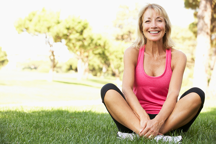 Fun Exercises to Help Caregivers Stay Healthy-Image