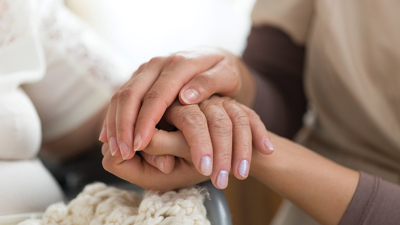 When a Senior with Dementia Says, 'I Just Want to Go Home'-Image