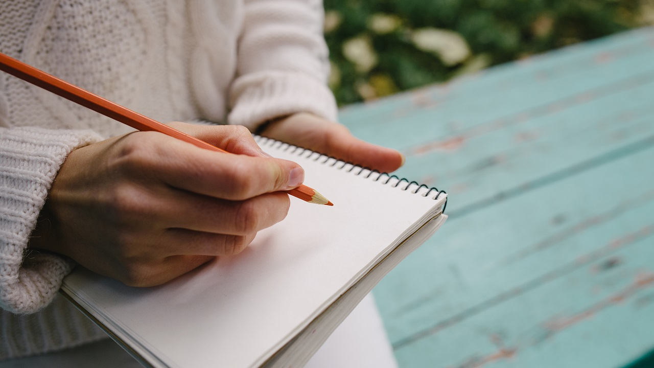 Journaling for Caregivers: Rediscover Yourself and Reclaim Your Life-Image