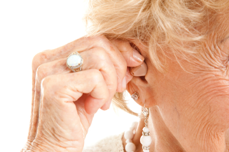 Does Medicare Cover Hearing Aids?-Image