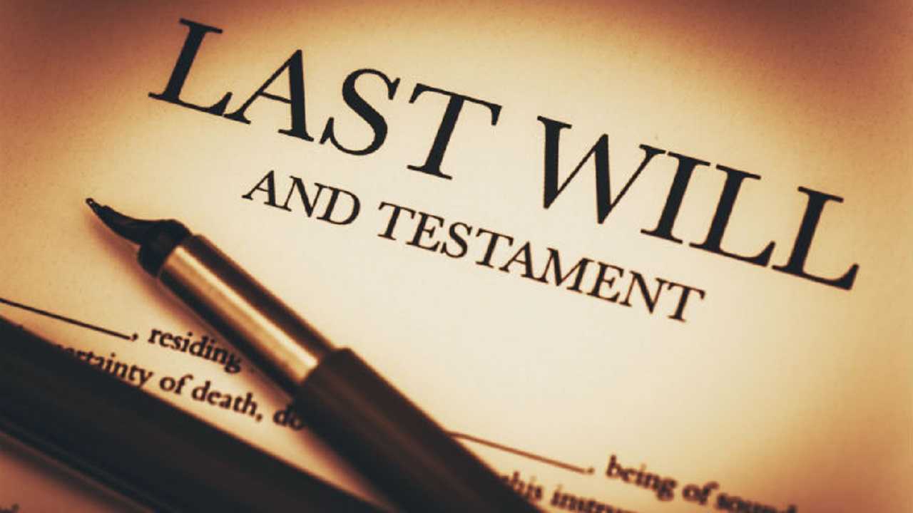 Understanding Probate and Estate Administration-Image