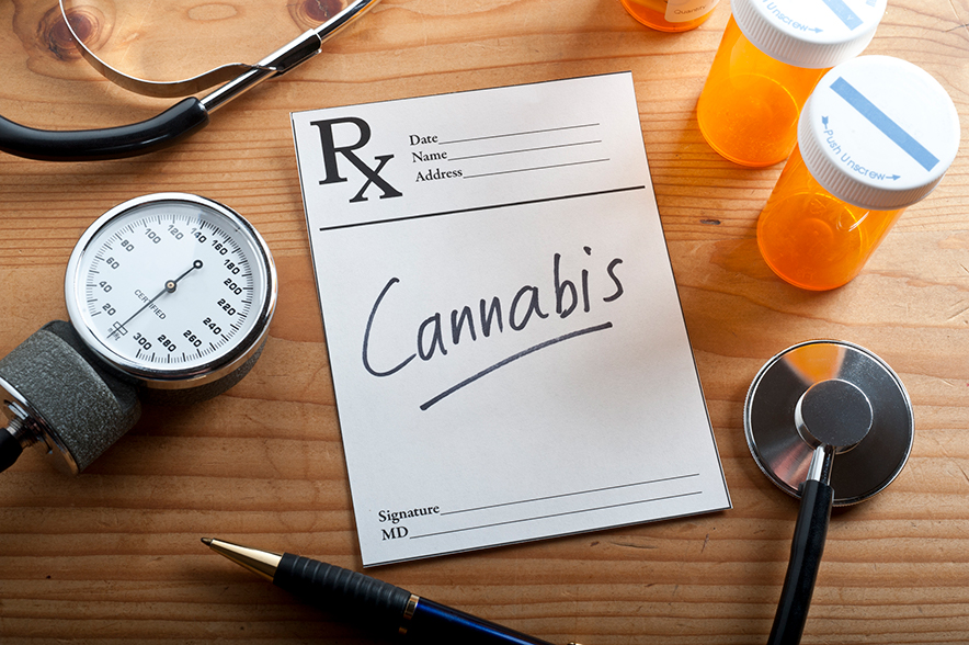 Medical Marijuana for Seniors: Weighing the Risks, Benefits and Out-of-Pocket Costs-Image
