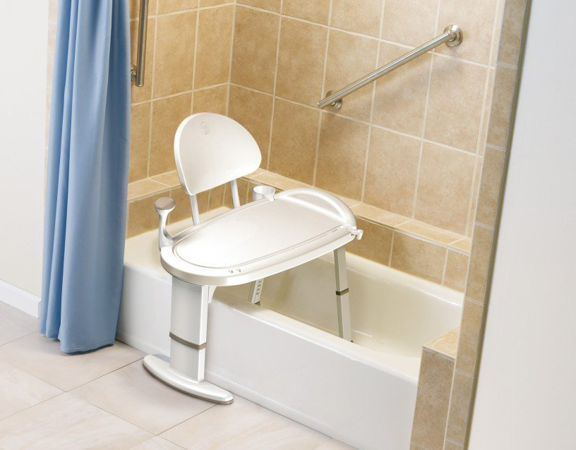 Slip Resistant Bath Mat