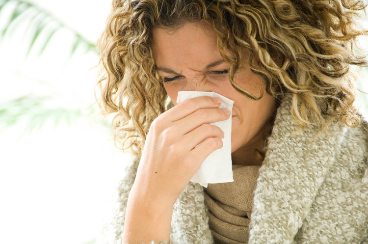 Chronic Health Conditions and the Flu: A Deadly Combination-Image