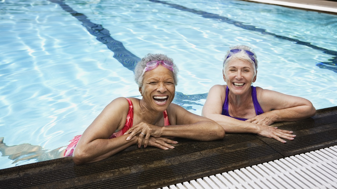 8 Tips for Exercising With Arthritis-Image