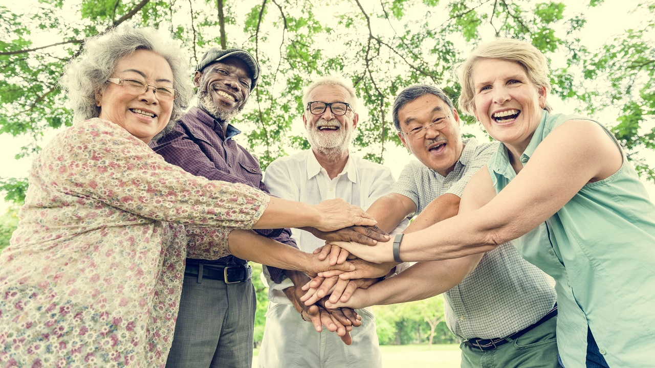 Respecting the Right to Age With Dignity-Image