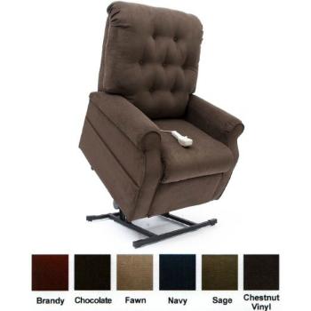 Lift Chair Easy Comfort Recliner Agingcare Com