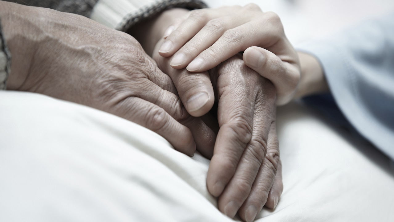 Don't Wait for Tomorrow: A Lesson Learned in Hospice-Image