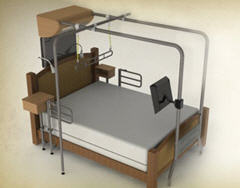 Friendly Beds Agingcarecom