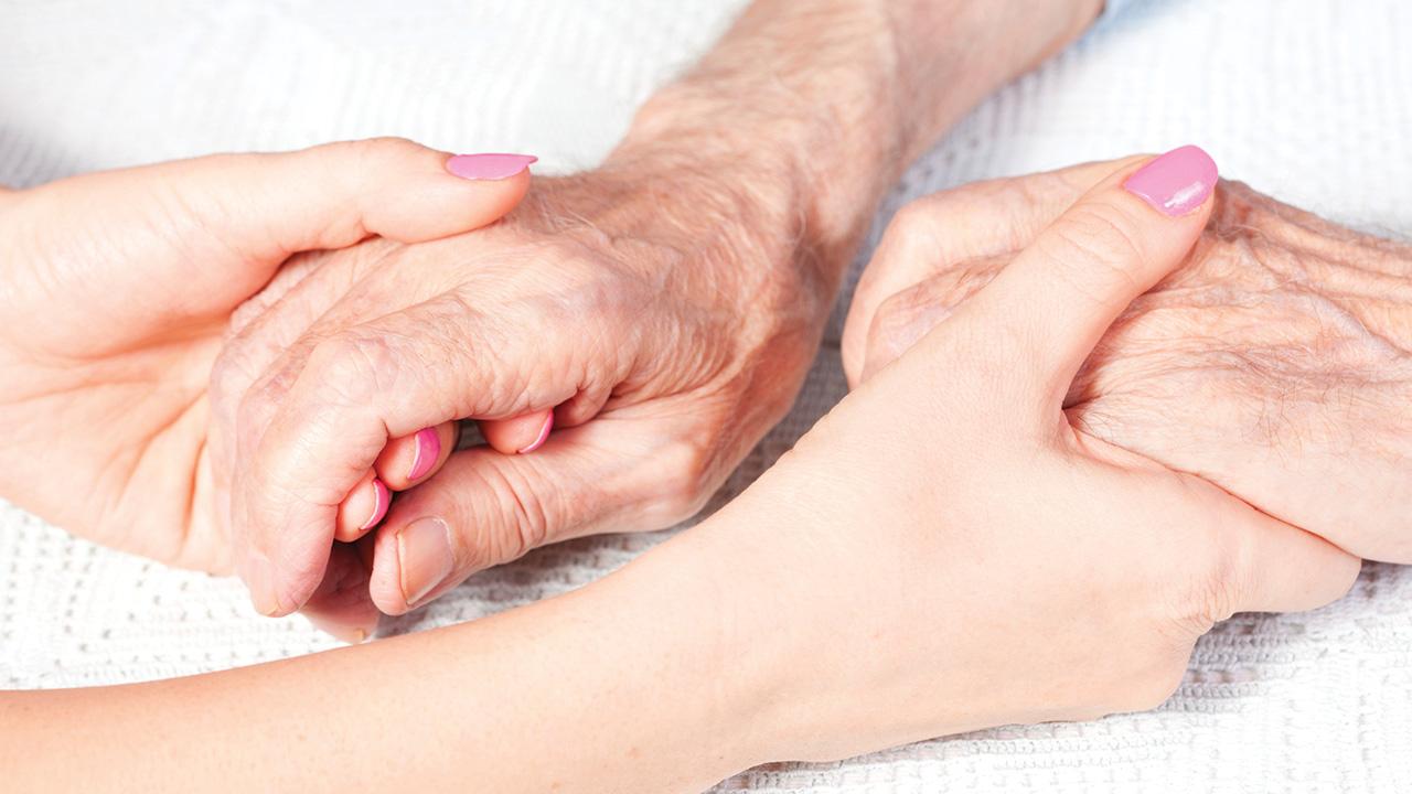 Reflecting on My Hospice Experiences-Image