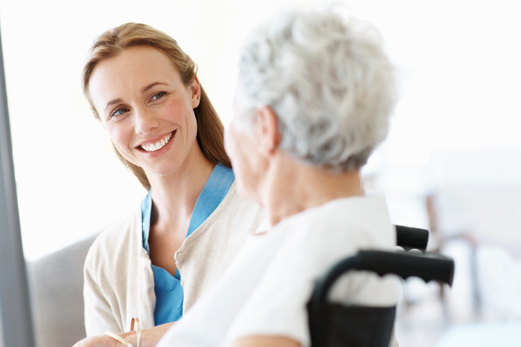 Frequently Asked Questions About Skilled Nursing Facilities-Image