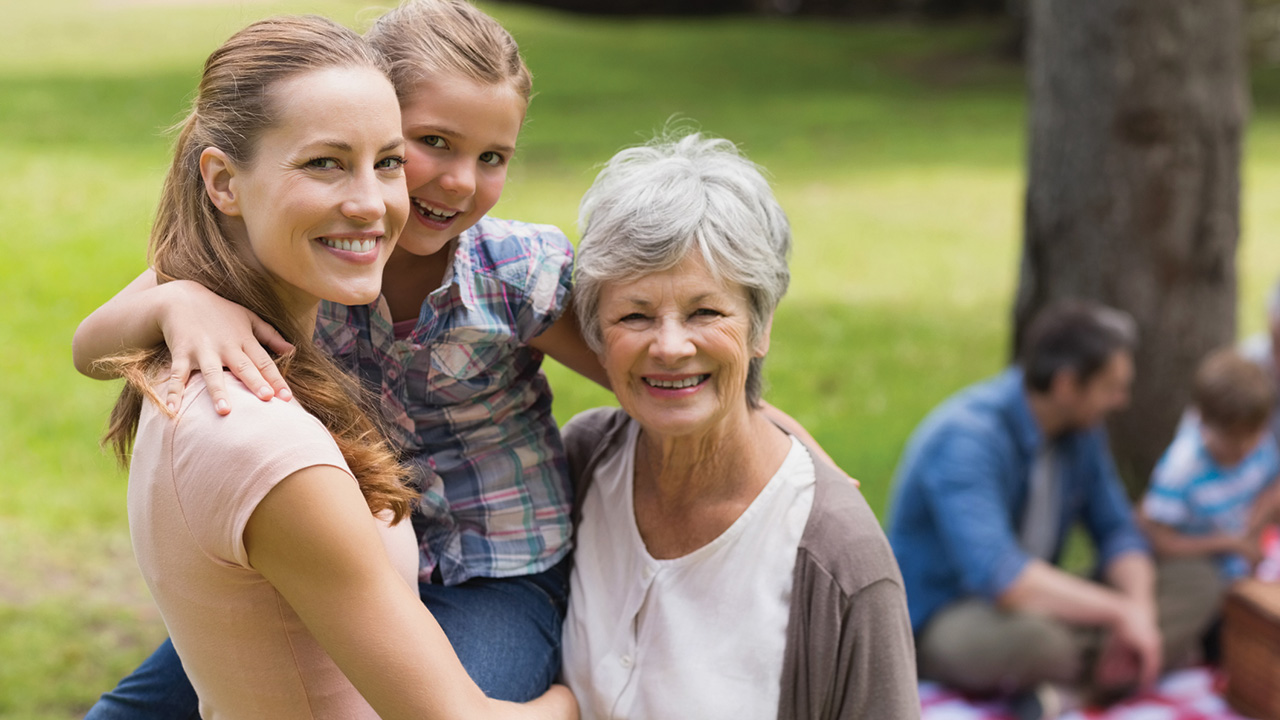 A Story from the Sandwich Generation: Caring for Kids and Parents-Image