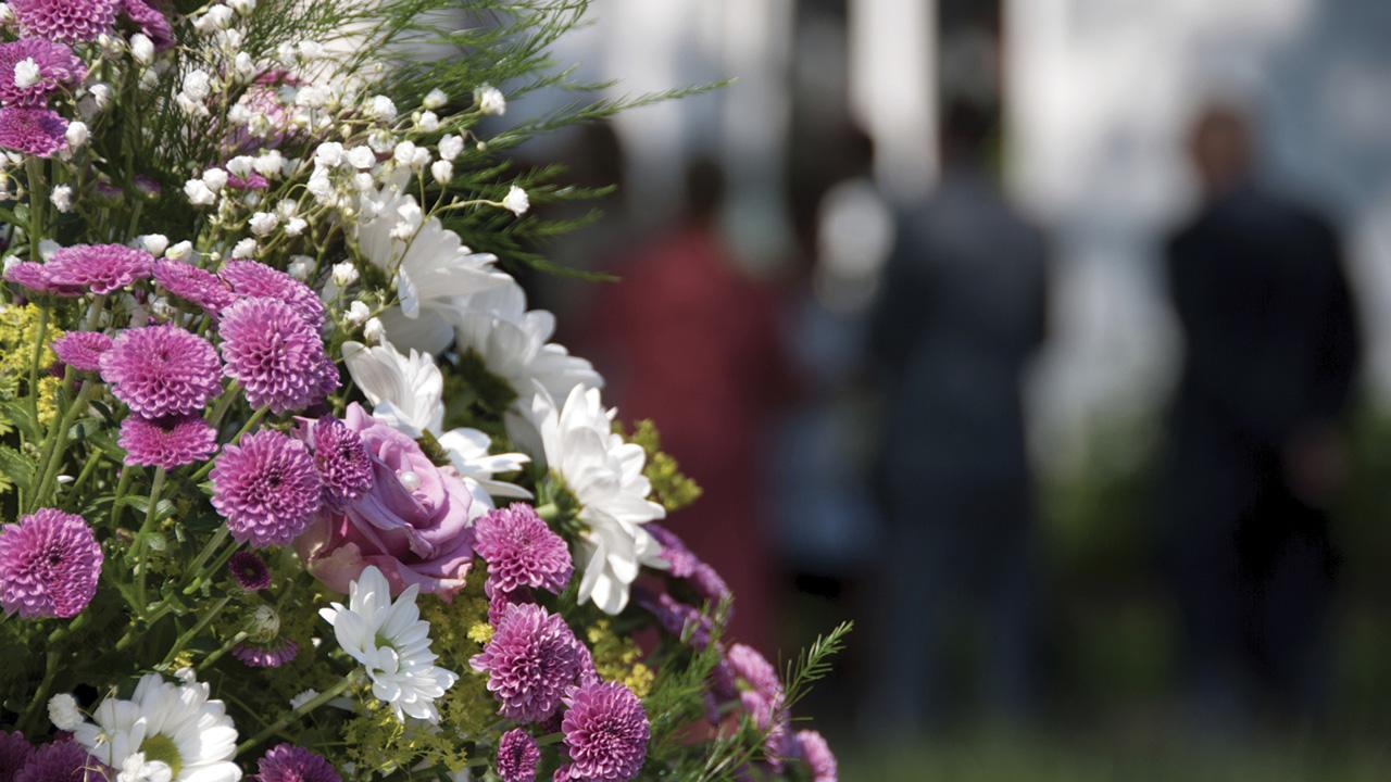 Funeral Planning Checklist - AgingCare.com