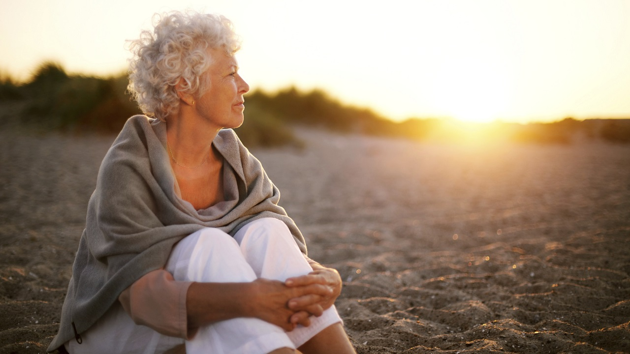 Hindsight Can Be a Blessing or a Curse for Caregivers-Image