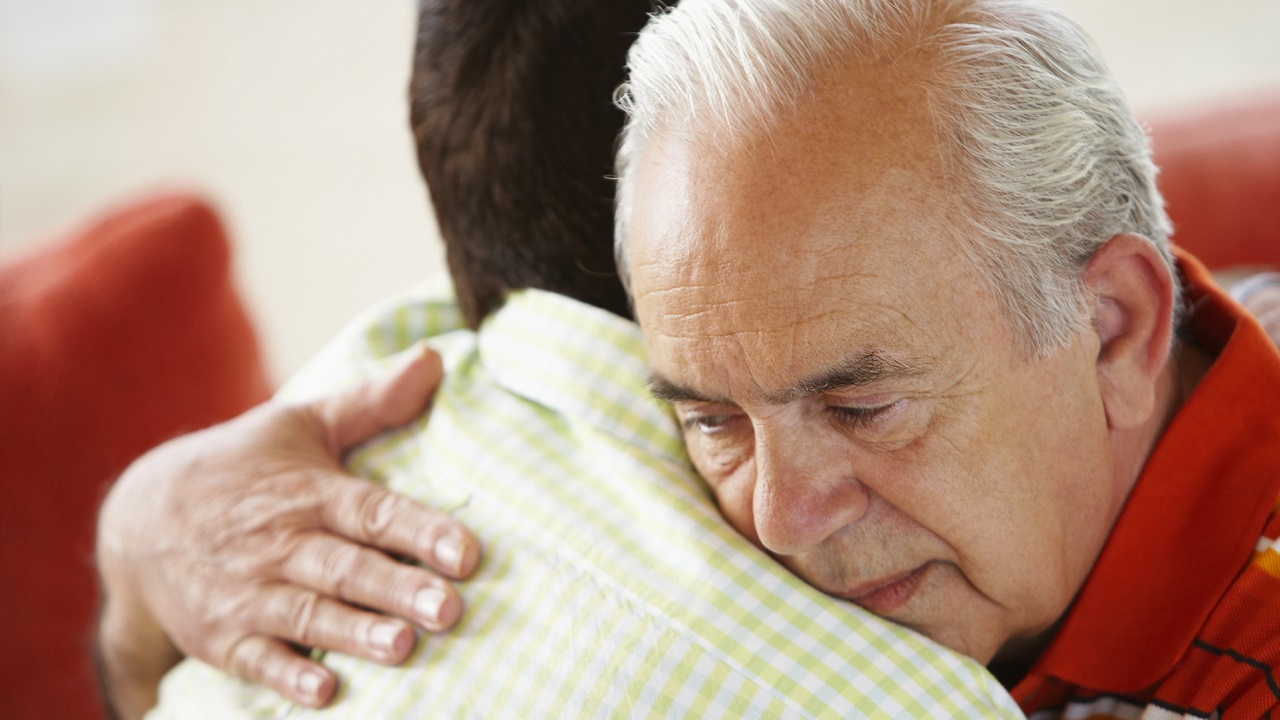 """Strategies for Dealing With a """"Clingy"""" Senior-Image"""