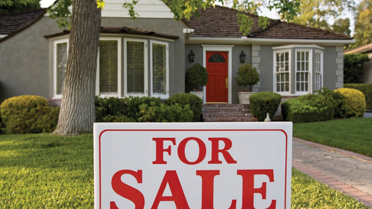 How Buying a House With an Aging Parent Affects Medicaid-Image