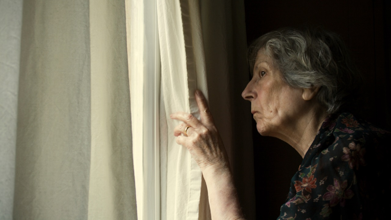 Paranoia, Hallucinations and Delusions in Dementia Patients-Image
