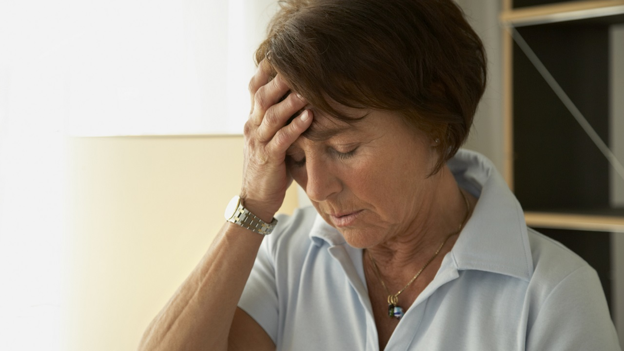 Caregiver Concern: I'm Forgetting and Misplacing Things-Image