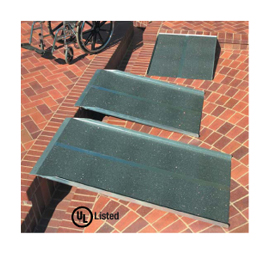 Wheelchair Ramps For Elder Safety At Home