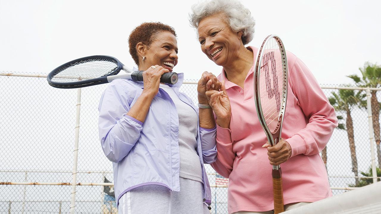 3 Strategies for Increasing Self-Esteem in the Elderly-Image