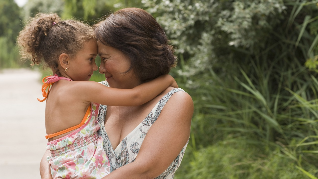 How Caregiving Can Help Us Rethink the Meaning of Motherhood-Image
