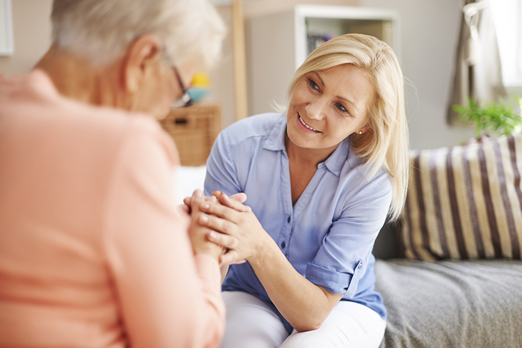Sharpen Your People Skills and Become a Better Caregiver-Image