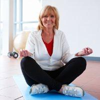 yoga poses to help you sleep  agingcare