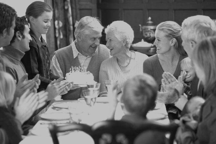 family-gathering