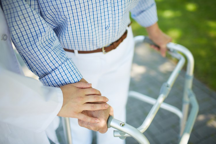 Tips for Minimizing Motor Symptoms of Parkinson's Disease-Image