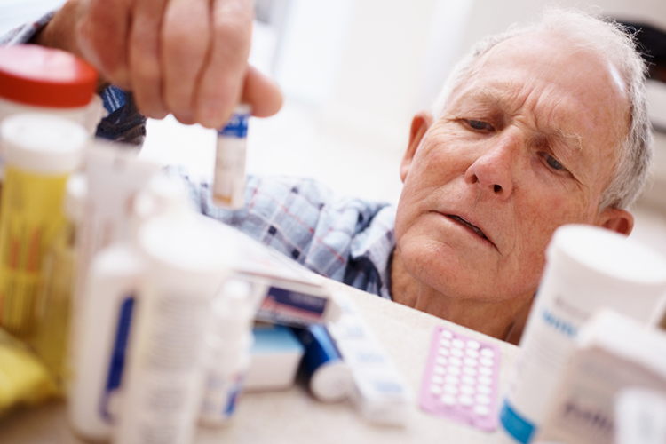 Can I Donate Unused Medications?-Image