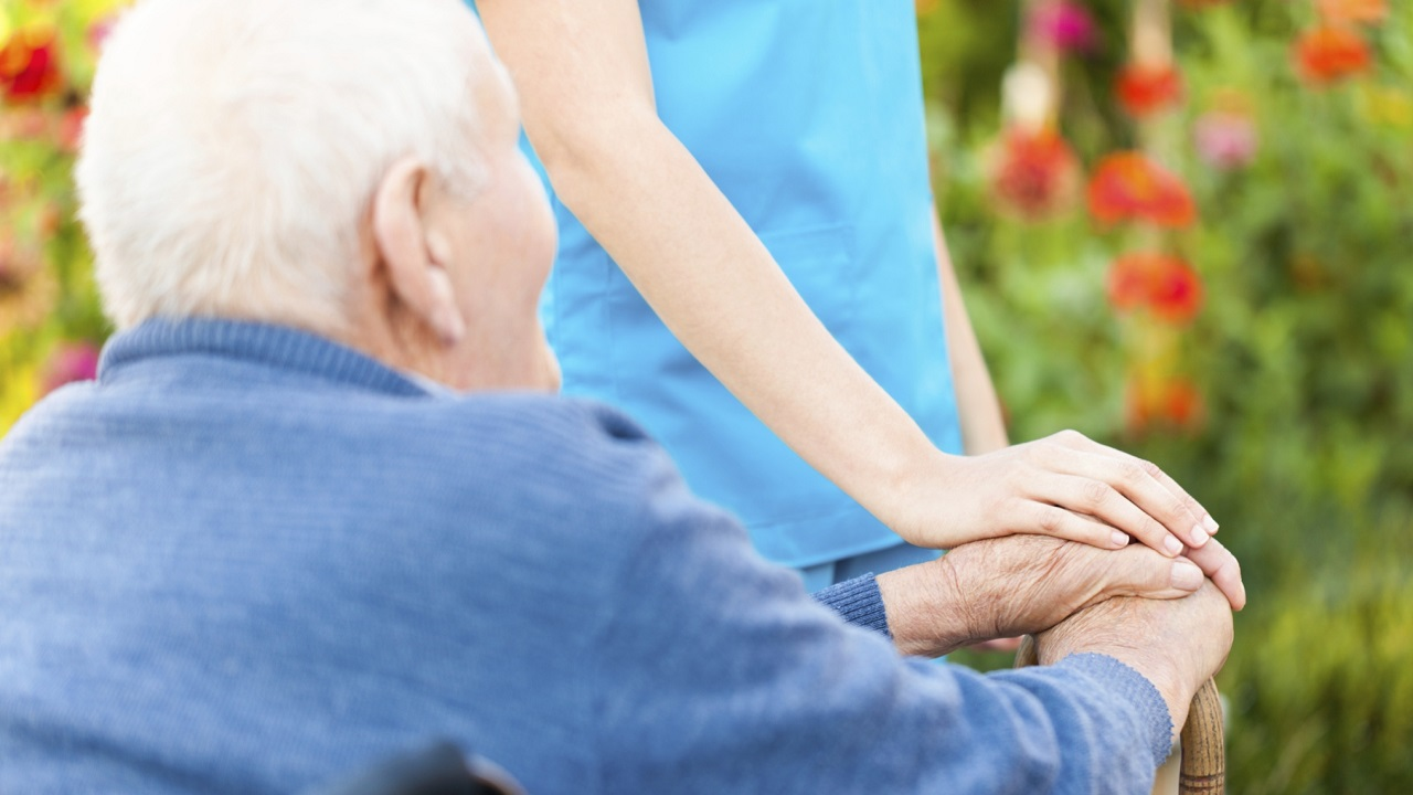 Gail & Jim: One Couple's Experience With In-Home Care-Image