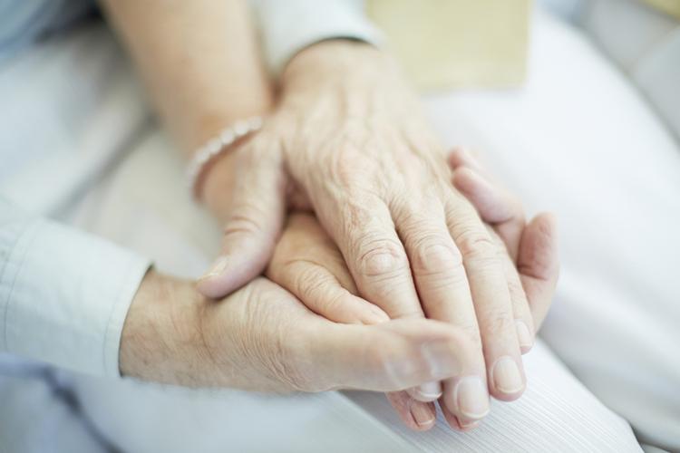 Elder Self-Neglect: A Hidden Hazard-Image