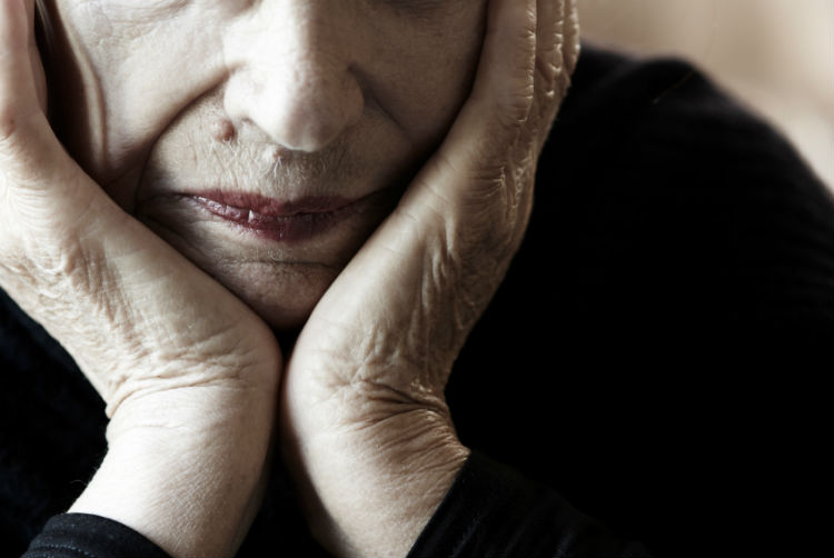 Elderly Temper Tantrums: What's Behind the Outburst?-Image