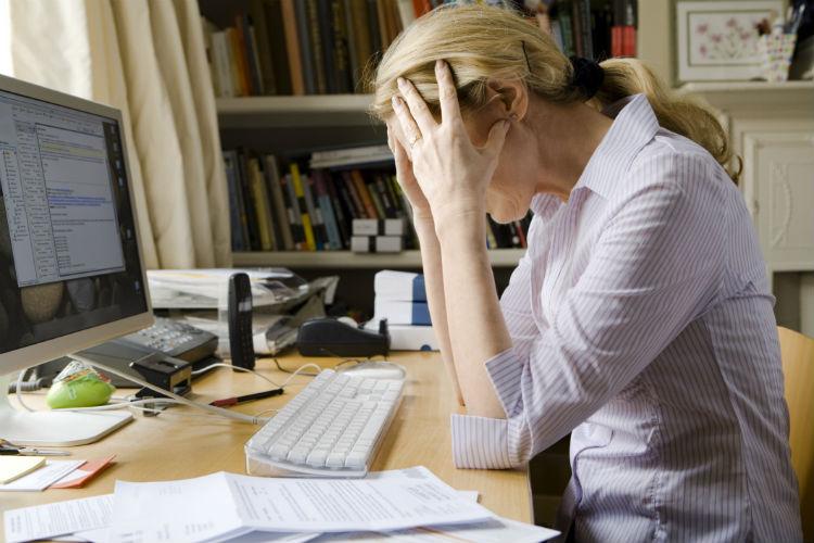 10 Ways to Prevent Caregiver Depression-Image