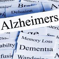 Alzheimer's <br>Progression