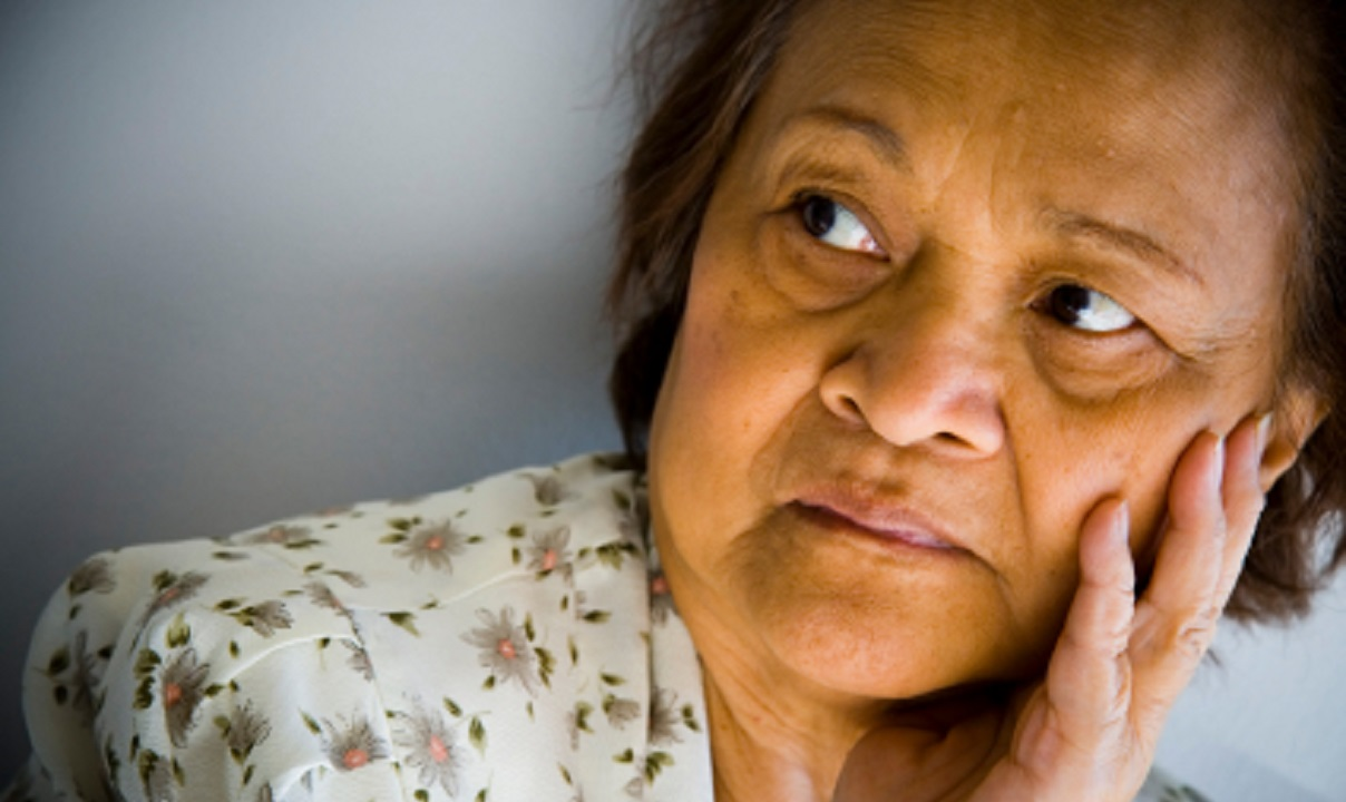 Anxiety, Hoarding and OCD in the Elderly-Image