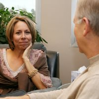 Counseling <br> for Caregivers