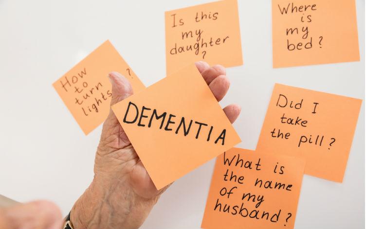 Dangers of memory loss