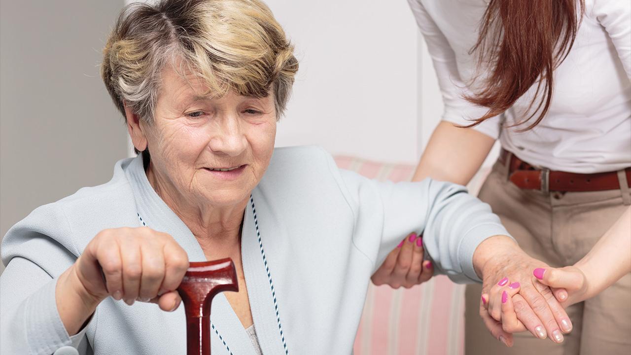 Does My Parent Need a Senior Rehabilitation Center? - AgingCare.com