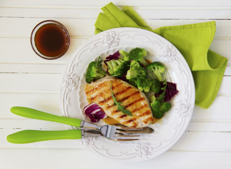 How to Make Healthy Meals When You Have No Time to Cook-Image