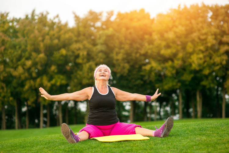 3 Breathing Exercises to Fight Stress and Raise Oxygen Levels