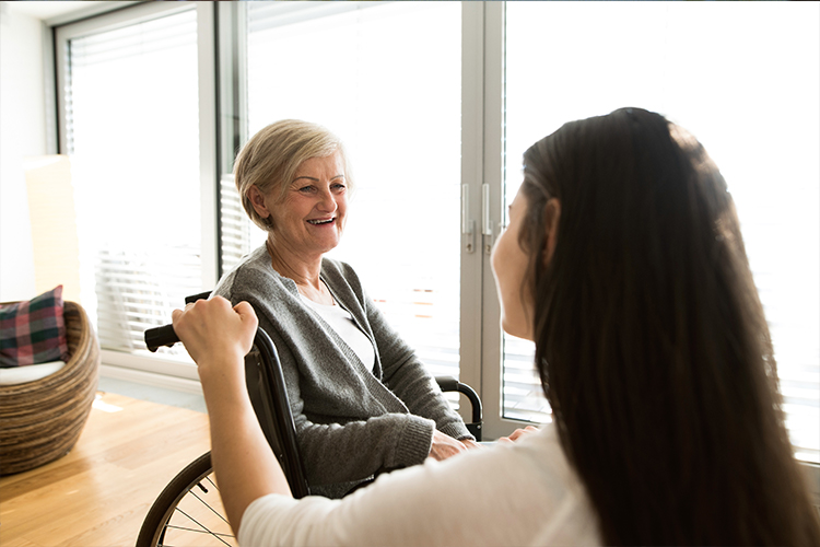 New Caregivers: Tips on Caring for Elderly Parents-Image