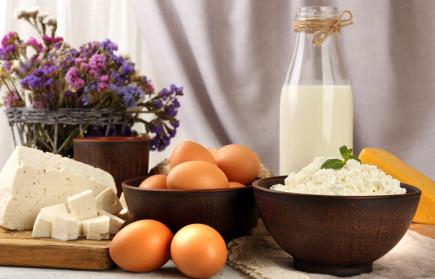 Milk,
