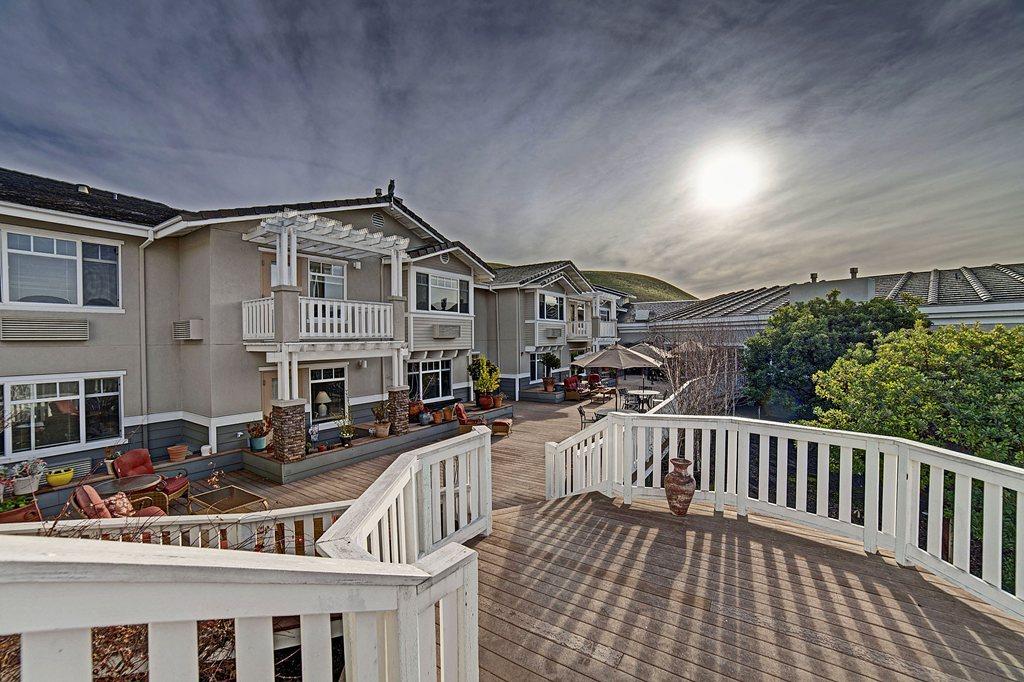Fremont Hills at Fremont, CA