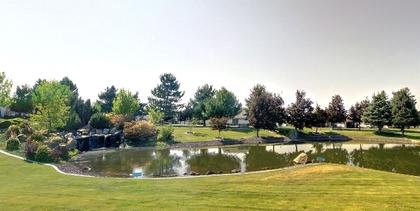 Brookdale Canyon Lakes at Kennewick, WA